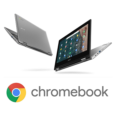 Acer Chromebook Spin 311 Convertible Laptop CP311-2H-C679