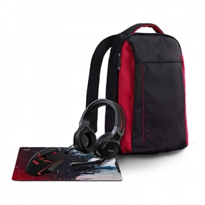 Acer Nitro Gaming 4-in-1 Accessory Bundle