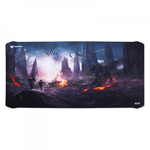 Acer Predator Spirits XL Mousepad Black